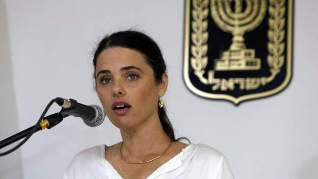 جريدة الرؤية العمانية - فضيحة جنسية جديدة تهز القضاء الإسرائيلي