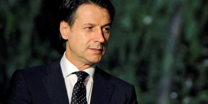 إيطاليا ترسم أولى ملامح الملتقى الجامع