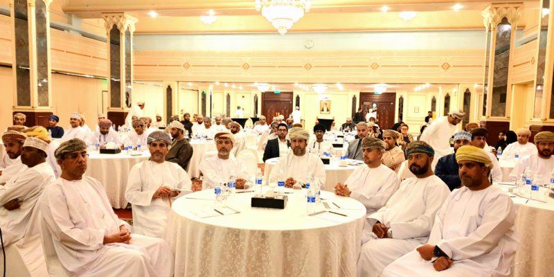 جريدة الرؤية العمانية - جمعية المحامين تنظم أمسية حول النظام السياسي والدستوري