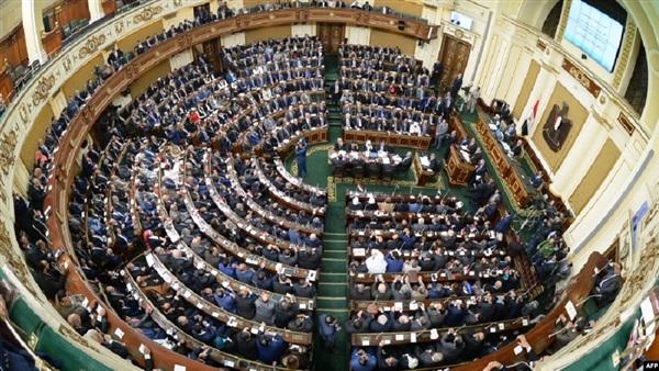البرلمان يوافق على شروط القيد بنقابة المحامين