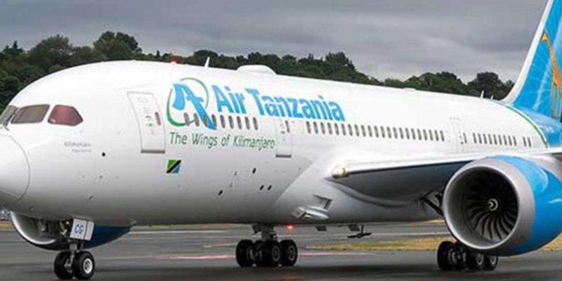 جنوب أفريقيا تحتجز طائرة تنزانية لسبب غريب