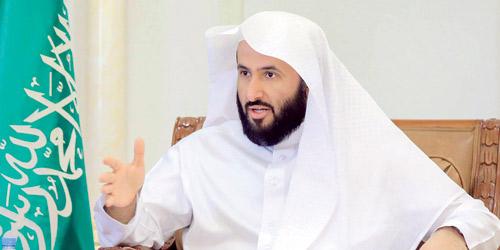 محاكم المملكة تصدر 19 ألف حكم الأسبوع المنصرم