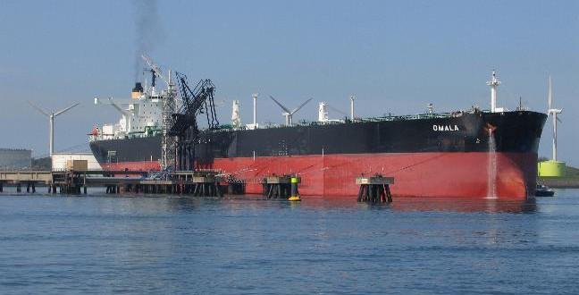تهريب النفط