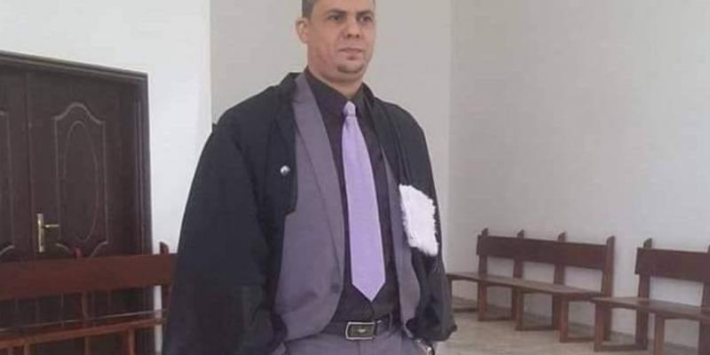 وقفة احتجاجية في بنغازي بعد اختطاف المحامي أبوبكر السهولي