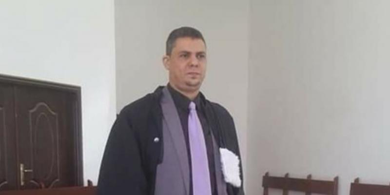 منظمة حقوقية تطالب داخلية المؤقتة بالكشف عن مصير المحامي أبو بكر السهولي