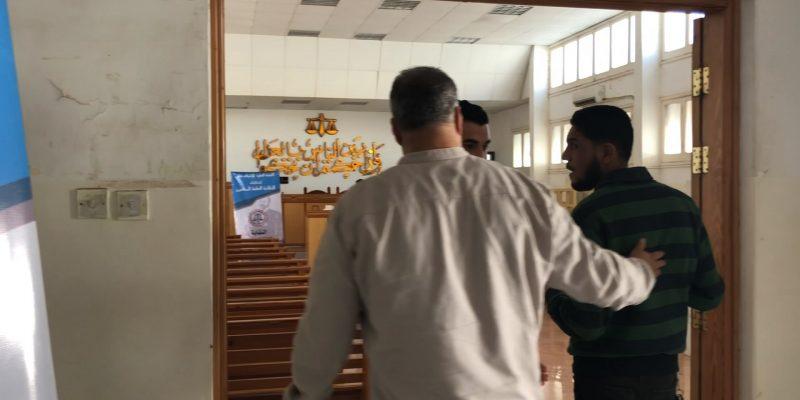 محامو بنغازي ينتخبون نقابتهم