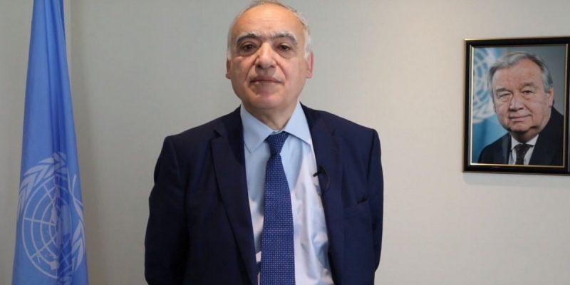 """سلامة يُقدّم """"كشف حساب"""" عن تدهور ملف حقوق الإنسان في ليبيا"""
