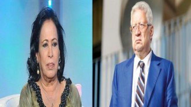 أنباء عدن | مرتضى منصور يدخل على خط الأزمة مع حياة الفهد (فيديو)