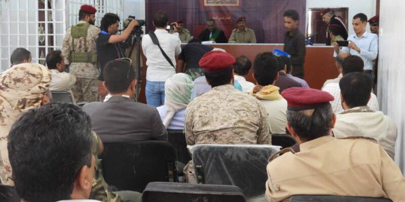 (سبأ) تنشر نص قرار الاتهام في حق زعيم جماعة الحوثي الانقلابية و 174 أخرين بتهمة الانقلاب على الشرعية