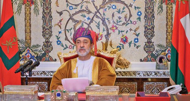 28 مرسوما سلطانيا ساميا تعيد هيكلة الجهاز الإداري للدولة