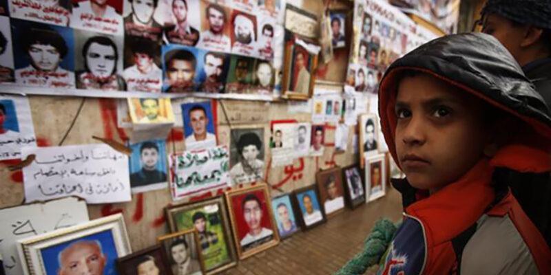 """""""البلاد"""" يفتح ملف مفقودي بنغازي.. حسرة وألم وإهمال"""