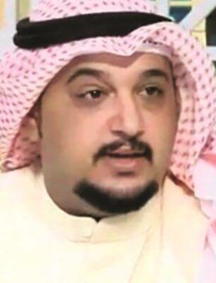 المحامي عبدالمحسن القطان