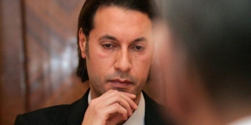 (218) تكشف تفاصيل قضية وريث المعتصم القذافي من عارضة هولندية