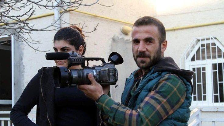الصحافي زيا آتامان