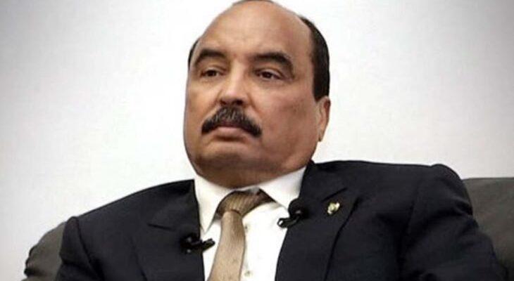 """الرئيس الموريتاني السابق يُهدّد بالخروج عن """"صمته"""""""