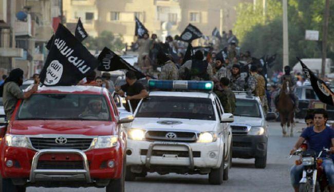 """مصر: الحكم على 10 متهمين بالتخابر مع """"داعش ليبيا"""""""