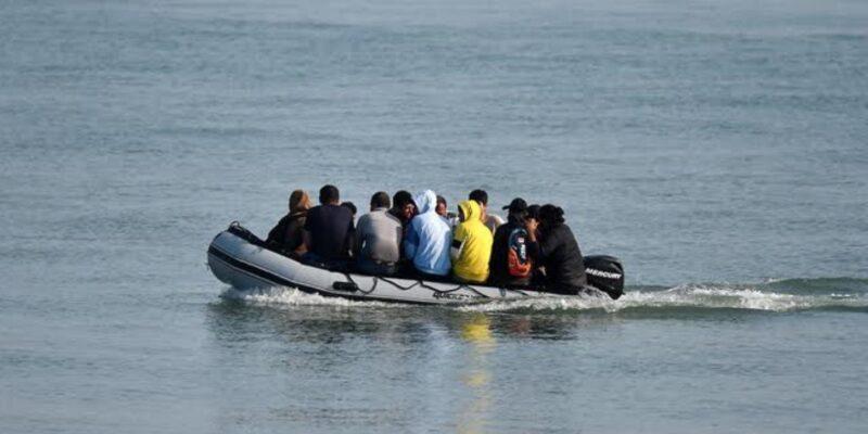 ازدياد أعداد المهاجرين بسبب الاستقرار النسبي في ليبيا