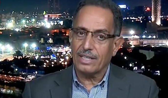 غوقة: جميع الأجسام السياسة ترفض الانتخابات المقبلة